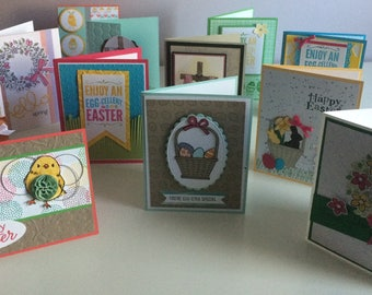 Easter/Spring Greeting Cards