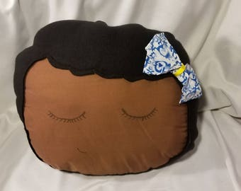Handmade Pocket pillow