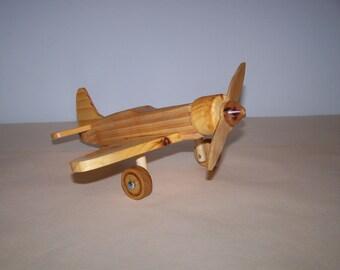 Hughes H1 Racer airplane