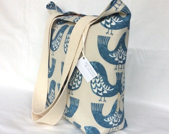 Long Handled Tote Bag