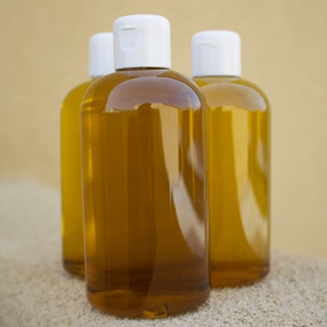 Homemade all natural oil based hair growth treatment 8oz