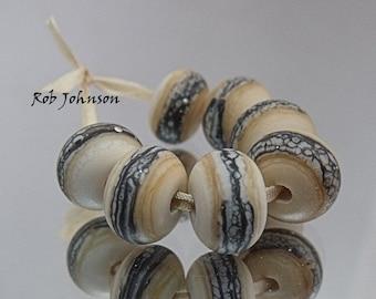 Snake Rock Pass, Lampwork Beads, SRA, UK