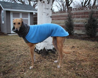 Quality handmade greyhound coats and more