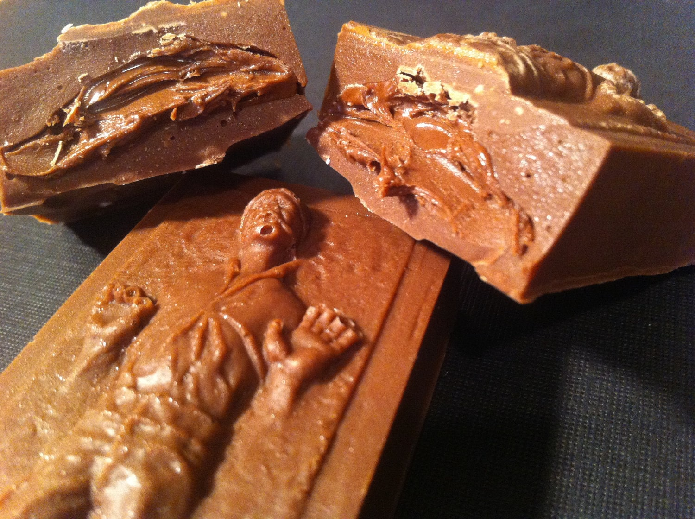 chocolate solo