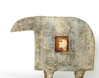 Pom Arlik 2.21, Ceramic Sculpture, Clay, art ceramic, handmade