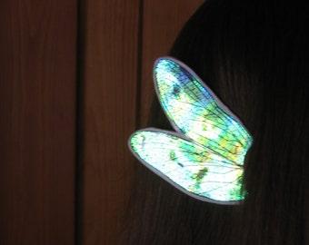 Dragonfly Ear Wings