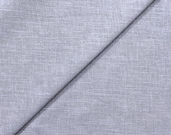 heavy linen - 280cm (blue), weight 250 gr M2 french weaving meter brand Linder