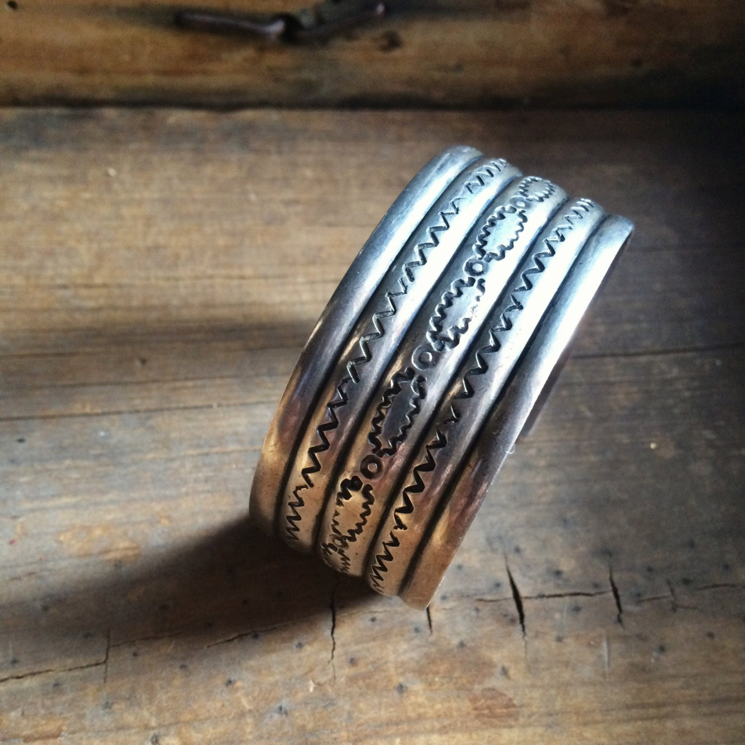 favourite bangle pin s wide silver com personal bangles shop from a etsy cuff my textured