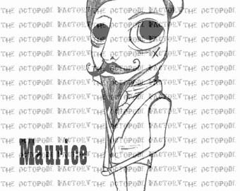INSTANT DOWNLOAD Dapper Gent Maurice