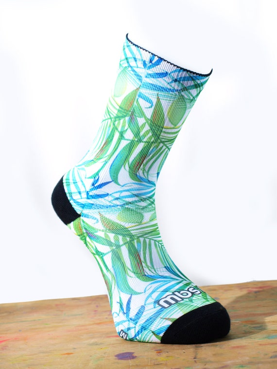 Socks MBS 13 Palms II