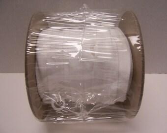 "Wights 1"" Roman Shade RIng Tape 24 yard Spool"