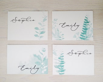 Maps | Table Cards | Place Cards | Floral