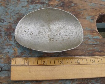 Pan for Small Vintage Scale Childs Miniature Antique