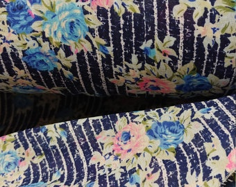 Polyester Floral Prints