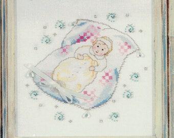 Mirabillia Designs LS4 – On Grandmother's Quilt