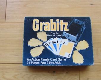 Grabitz International Games Inc 1979
