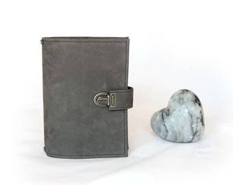 B6 travelers notebook from leather