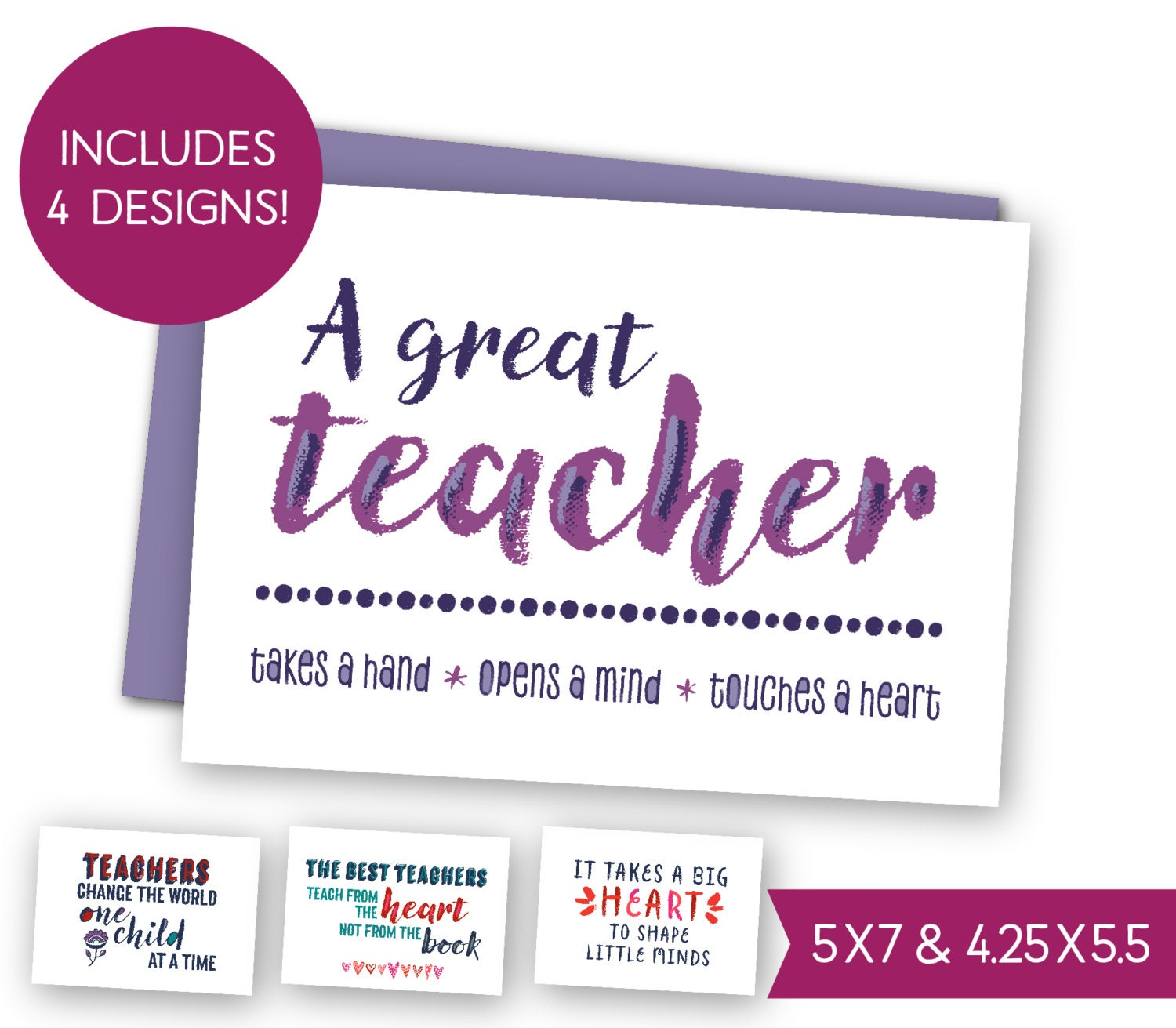 School teacher quotes printable card bundle teacher zoom kristyandbryce Image collections