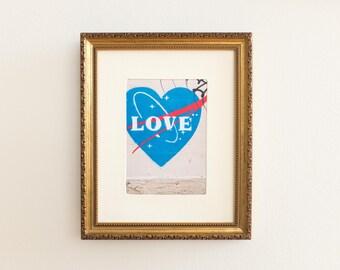 Universal Love 5x7 Print