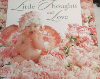Anne Geddes book Little thoughts with love