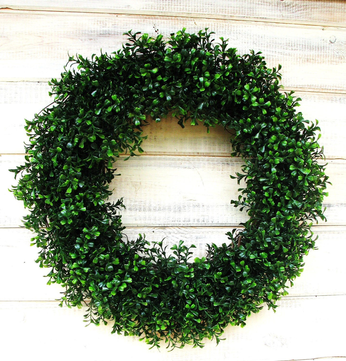 Boxwood Wreath Fall Wreath Winter Wreath Large BOXWOOD Door WREATH Home  Decor Fall Wreaths Wedding Decor Housewarming Gift Scented Wreath