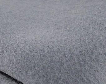 100% Wool Felt - Earl Grey