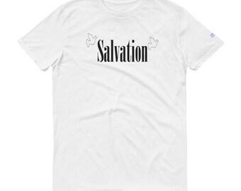 Salvation Short-Sleeve T-Shirt