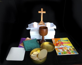 Children's Mass Kit