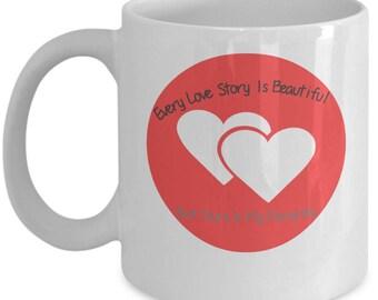 Beautiful Valentines Love Story