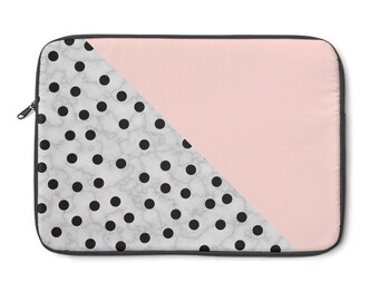 Lovely Styled Laptop Sleeve