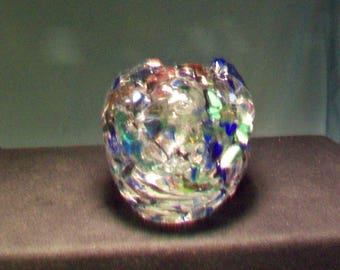 Artist Cathy Borg Most Interesting Paperweight