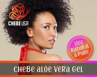Chebe Aloe Vera Gel