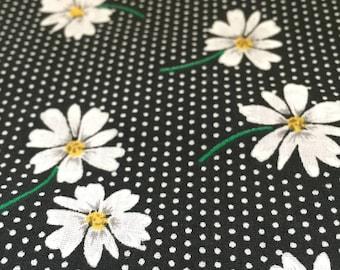 Flower Power Dog/Cat bandanna