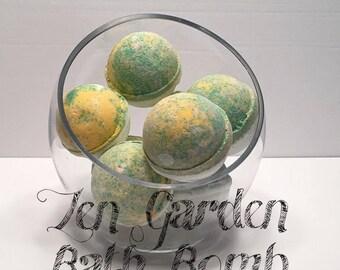 Zen Garden Bath Bomb