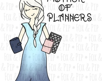 Mother of Planners Original DIGITAL