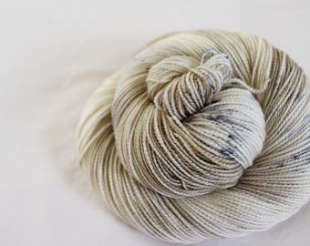 The Doc - Gosling - 80/10/10 superwash merino/ cashmere/ nylon sock yarn