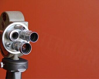 8mm camera lenses (digital photo)