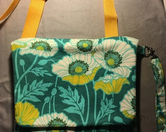 iPad Messenger Bag/Wristlet **Price Reduced!**