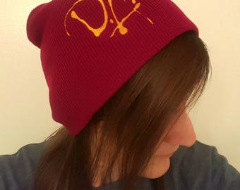 Dumbledore's Army Harry Potter Inspired Beanie