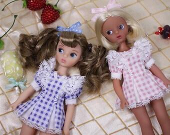 Check dress set for purenimo xs,kukuclara,ruruko