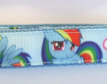 My Little Pony FIM G4 Singles - Geektastic Designs - Lanyard/Badge Holder - 7 designs