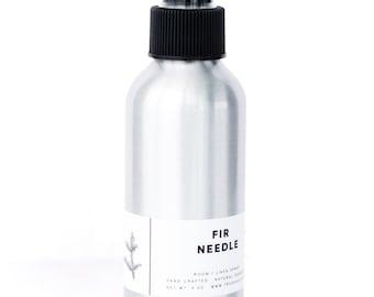 FIR NEEDLE // Room / Linen Spray, Balsam Fir, 4 oz