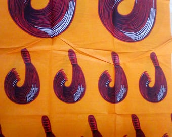 Fabric from Malawi