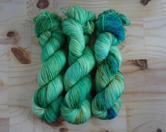 Emerald Isle - Kitten Toes 80/20