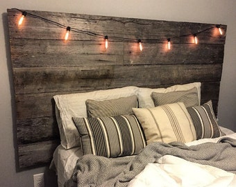 barn attractive wood grey reclaimed bedroom best id furniture ideas