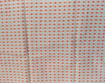 Bonnie and Camille Moda Ruby Cotton Quilting Fabric