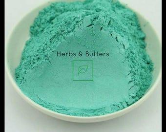 Aqua Cosmetic Grade Pearlesnt Mica Pigment
