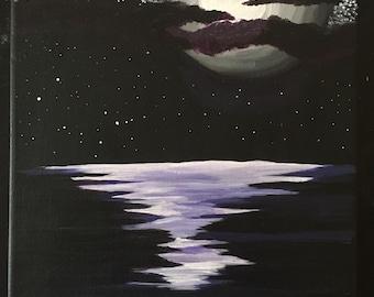Gemini's Night