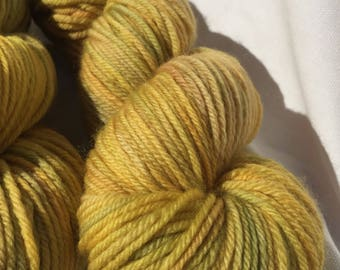 DK Weight Yarn - Tonal Series 100g