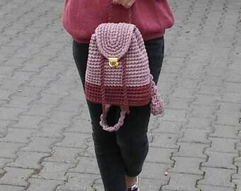 knitbag knit handbag